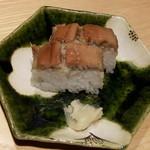 京都 瓢喜 - お寿司