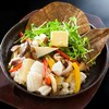 チャイナテーブル - 料理写真: