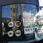 BBQフライドチキン&カフェ -