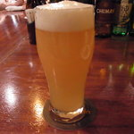 アルカディアン - 箕面ビール(ヴァイツェン)