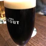 銀座バー GINZA300BAR NEXT - ビール