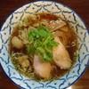 一仁 - 料理写真:燻しラーメン800円