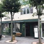 72704052 - 根室駅から北に600mのところにある喫茶店です