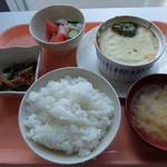 きよっち食堂 -