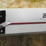 ろまん亭 - 立派な箱