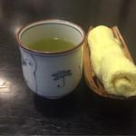 72708469 - お茶