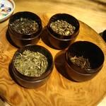 井上茶寮 - 料理写真: