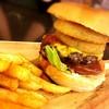 サウス サルーン - 料理写真:オリジナルバーガー