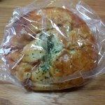 キャリーアン  - 総菜パン