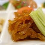 中国酒家 大三元 - 前菜