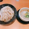 麺堂 稲葉 - 料理写真:鶏白湯つけめん・大盛+味玉