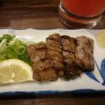 徳田酒店 御肉 - 厳選ハラミ