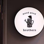 wood good brothers -