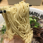 72718760 - シロマルベース麺