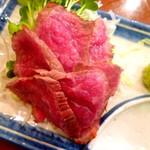 四文屋 - ◆牛たたき