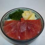 小樽ポセイ丼 - 料理写真: