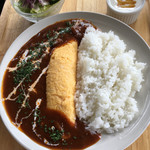 洋食屋さん HANASHINOBU -
