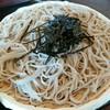 小松山荘 山乃幸 - 料理写真:ざるそば 大盛りでたっぷり