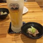 72726788 - 生ビール