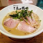 72728005 - 鶏そば(醤油)