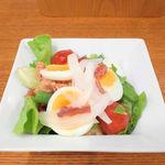 キッチンプラス - ニース風サラダ