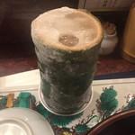 おらんく家 - 竹酒