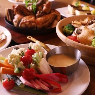 契約農家、鶏舎から仕入れる安心安全の新鮮食材