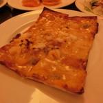 ロマーノ - シーフードピザ