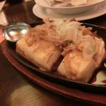 ロマーノ - 豆腐ステーキ