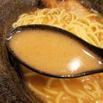 72735279 - スープ
