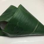 岡崎千手堂 - 料理写真:水まんじゅう
