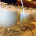 リオブラボー - バナナジュース