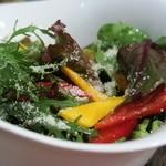 72739071 - 「エロうま野菜サラダ」