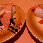 お魚天国 すし若 - 美味しいお寿司
