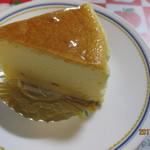 蘭花車 - チーズケーキ