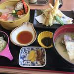 ぎょれん丸 - 料理写真: