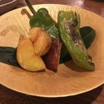旬菜料理 でんご -