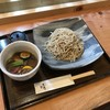 蕎麦切り 晴 - 料理写真: