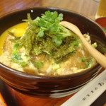 あけぼの - 料理写真:カツ丼 750円