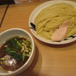 本格中華蕎麦ゆるぎ - 料理写真: