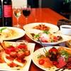 kitchen cafe EN - 料理写真:当日オーダーOK!!女子会コース