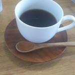 カフェ&ダイニング 海音 - コーヒー ♪