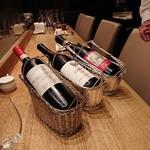 銀座Toriya Premium 本店 -
