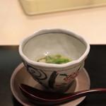 味あら井 - 11種類野菜の煮浸し