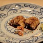 味あら井 - 天然鰻蒲焼