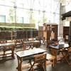神宗 - 内観写真:カフェスペース