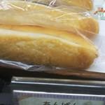 まるき製パン所 - あんパン