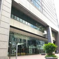神宗 - 店内入口(南側)淀屋橋センタービル1階