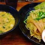 麺屋 黒琥 〜KUROKO〜 - 白琥つけ麺