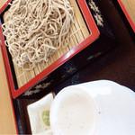 蕎麦処 美伸 - 料理写真: